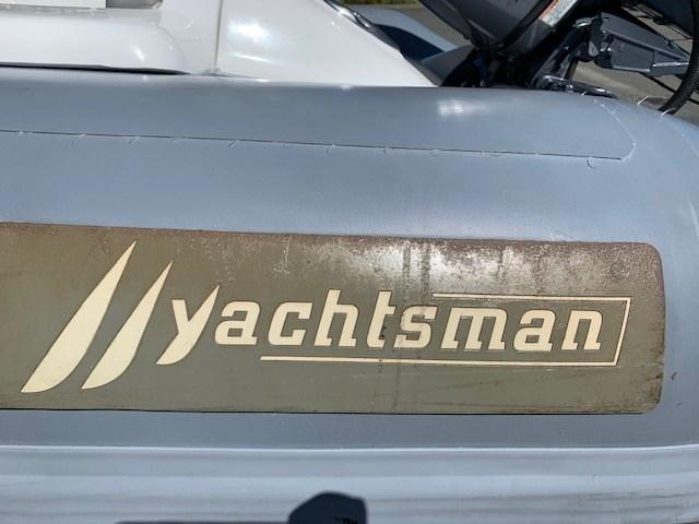 2008 Yachtsman 12 DLX Photo 5 of 23