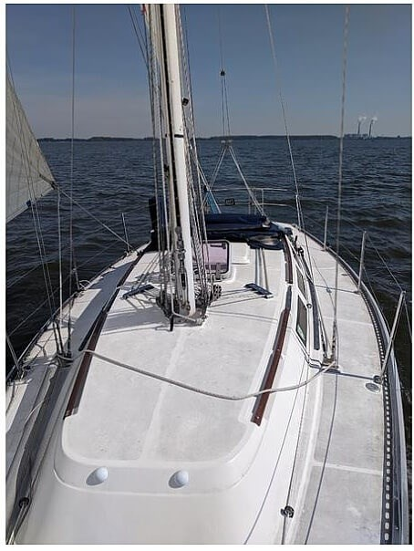 1983 S2 Yachts 9.1 Meter Photo 7 sur 21