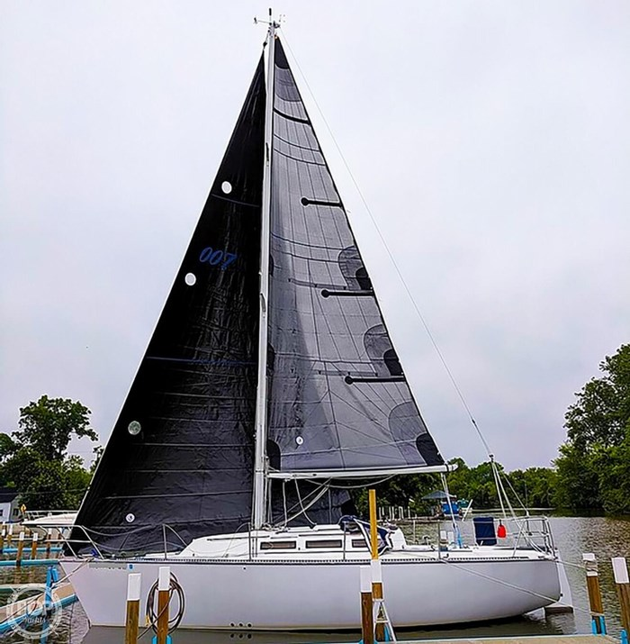 1983 S2 Yachts 9.1 Meter Photo 4 sur 21