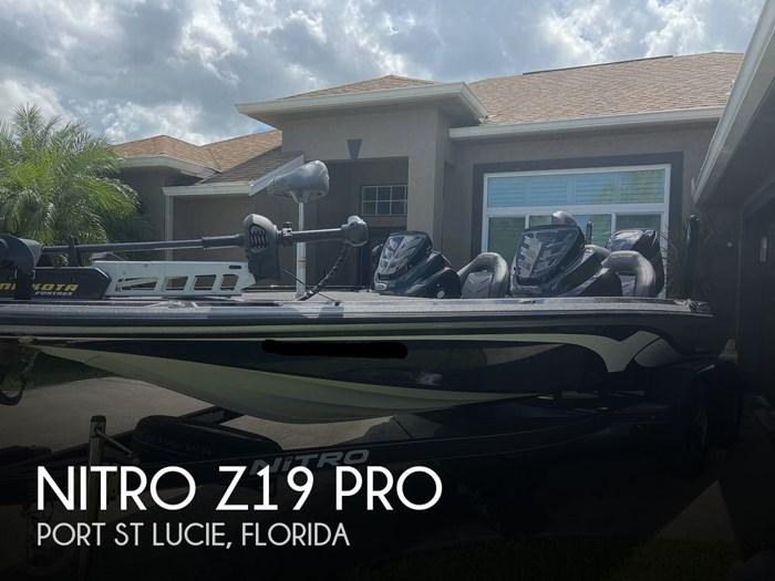2017 Nitro Z19 Pro Photo 1 sur 20