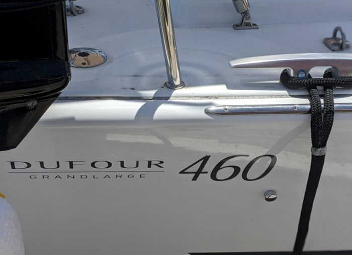 2019 Dufour Yachts 460 Photo 4 of 42