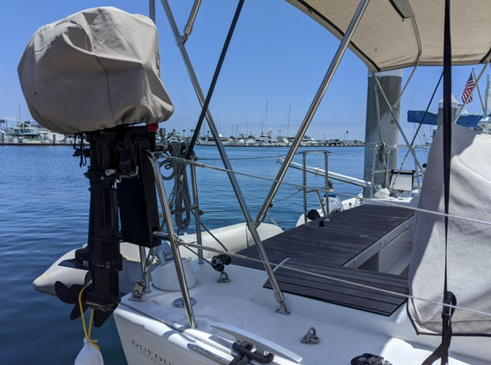 2019 Dufour Yachts 460 Photo 6 of 42