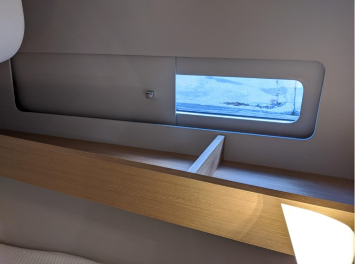 2019 Dufour Yachts 460 Photo 15 of 42