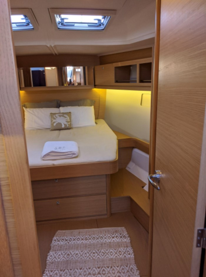 2019 Dufour Yachts 460 Photo 22 of 42