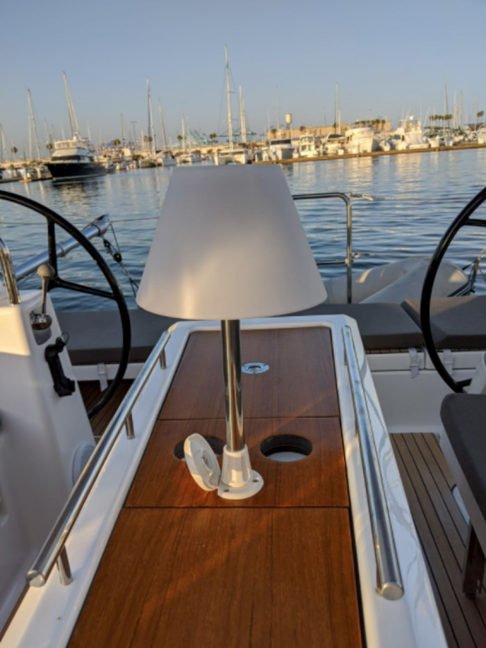 2019 Dufour Yachts 460 Photo 32 of 42