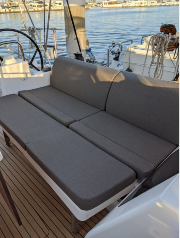 2019 Dufour Yachts 460 Photo 33 of 42