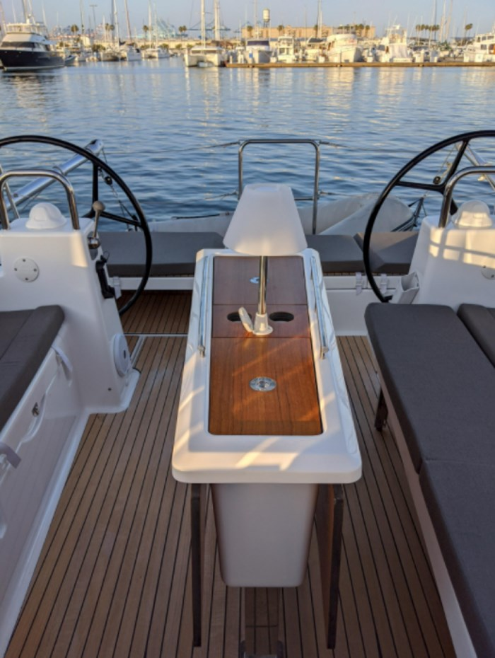 2019 Dufour Yachts 460 Photo 35 of 42