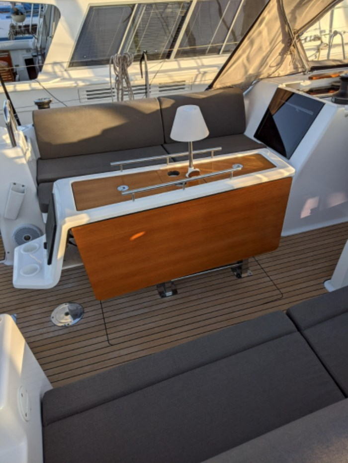 2019 Dufour Yachts 460 Photo 37 of 42