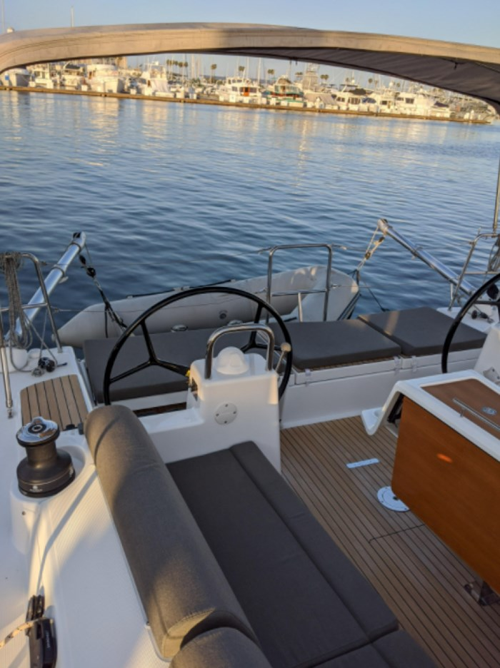 2019 Dufour Yachts 460 Photo 38 of 42