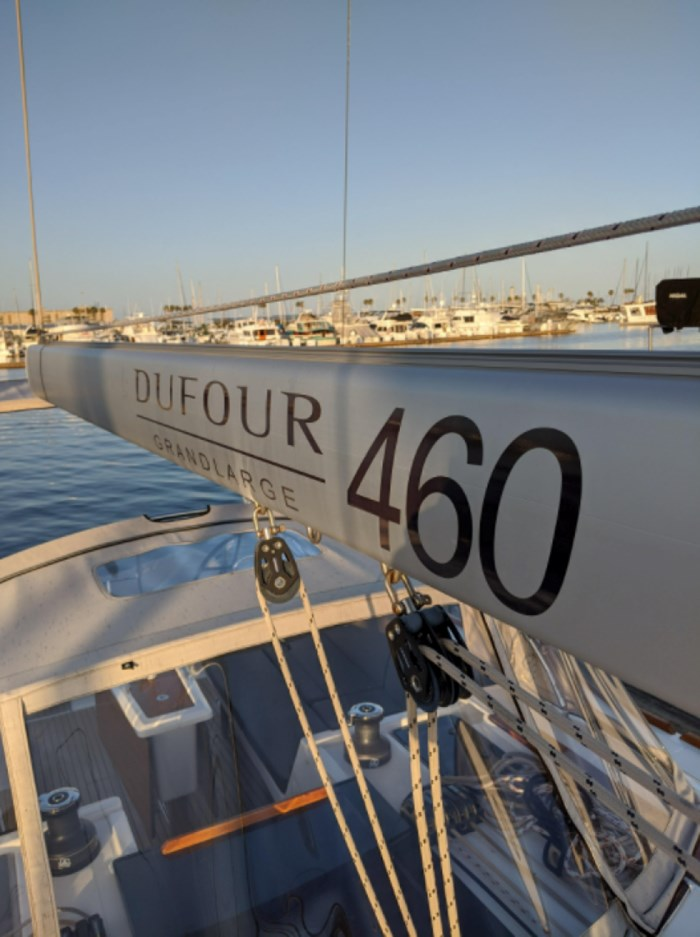 2019 Dufour Yachts 460 Photo 39 of 42