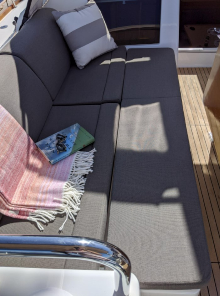 2019 Dufour Yachts 460 Photo 40 of 42