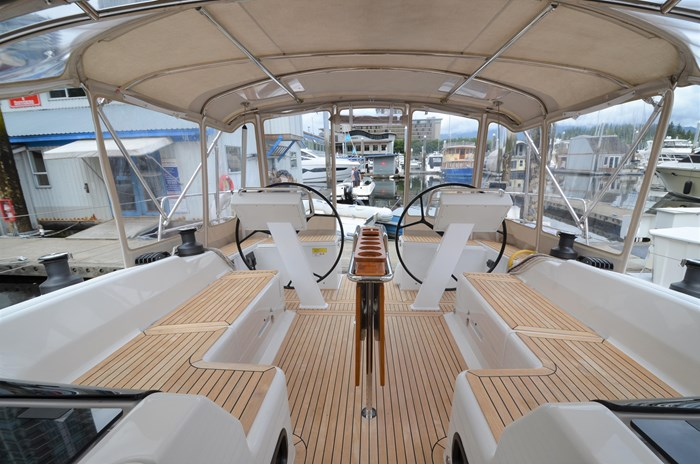 2016 Hanse Yachts 455 Photo 10 sur 63