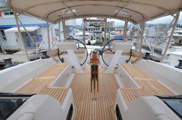 2016 Hanse Yachts 455 Photo 41 of 63