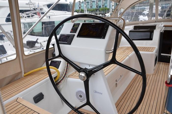 2016 Hanse Yachts 455 Photo 47 of 63