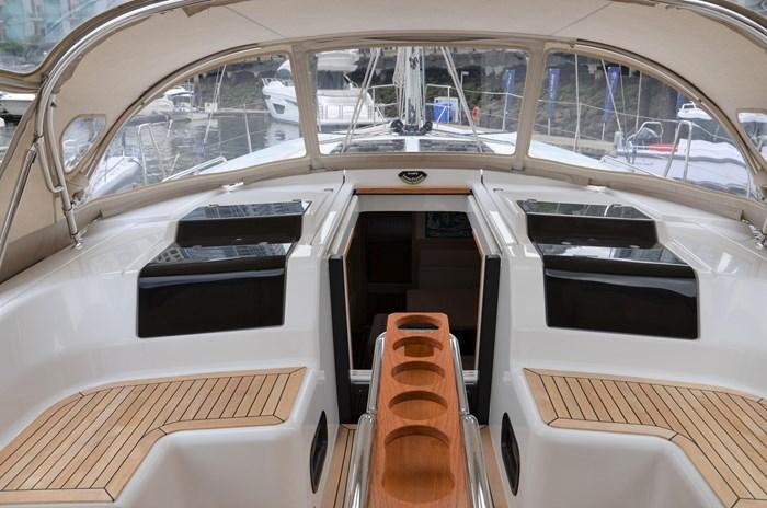 2016 Hanse Yachts 455 Photo 9 of 63