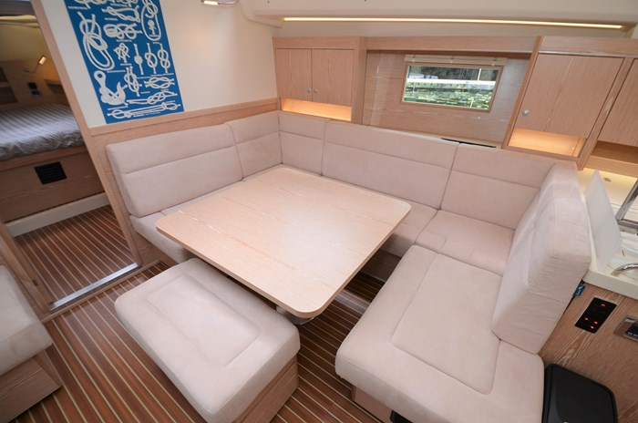 2016 Hanse Yachts 455 Photo 16 sur 63