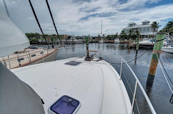 2014 Beneteau Swift Trawler Photo 3 sur 36