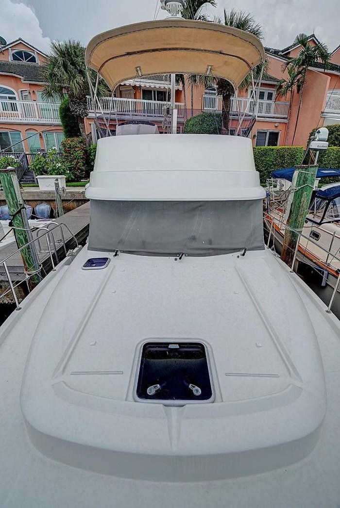 2014 Beneteau Swift Trawler Photo 8 sur 36