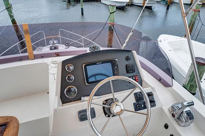 2014 Beneteau Swift Trawler Photo 13 sur 36