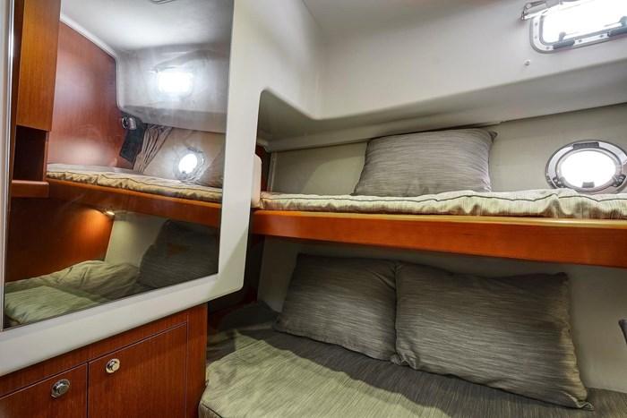 2014 Beneteau Swift Trawler Photo 20 sur 36