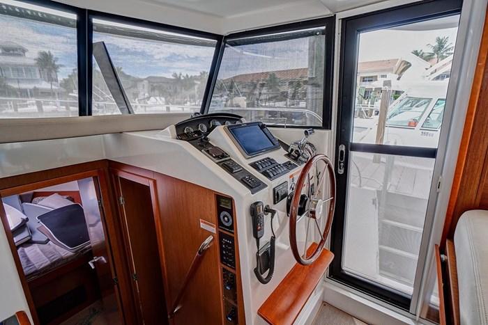 2014 Beneteau Swift Trawler Photo 23 sur 36