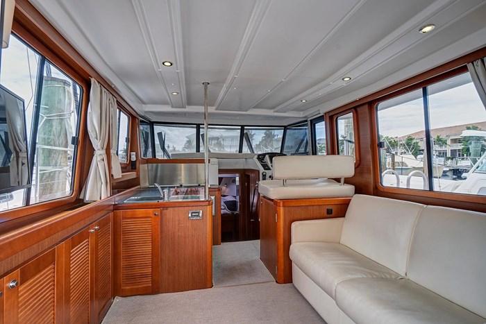 2014 Beneteau Swift Trawler Photo 26 sur 36