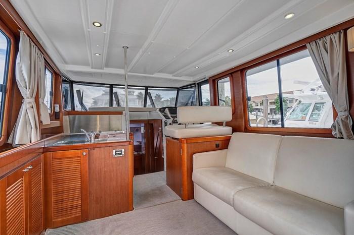 2014 Beneteau Swift Trawler Photo 29 sur 36