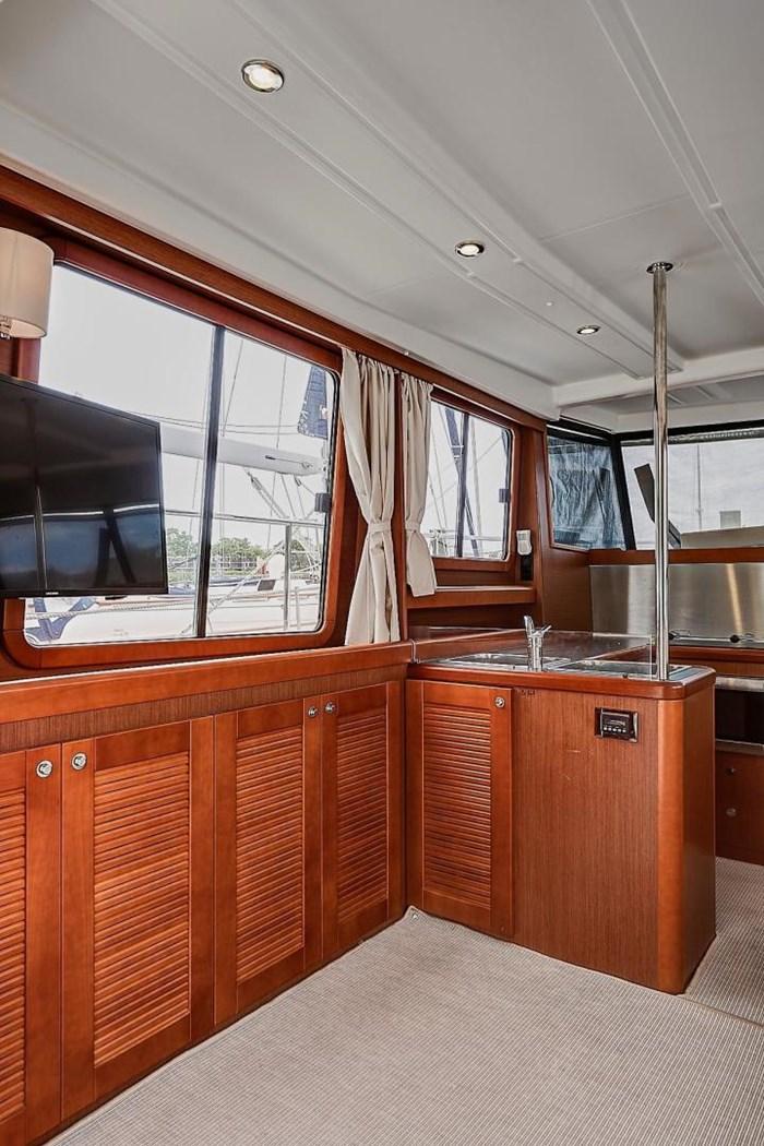 2014 Beneteau Swift Trawler Photo 30 sur 36
