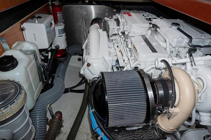 2014 Beneteau Swift Trawler Photo 35 sur 36