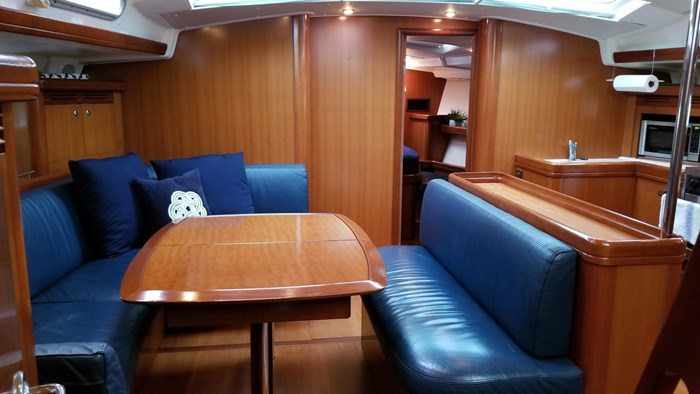 2007 Beneteau 523 Photo 31 of 47
