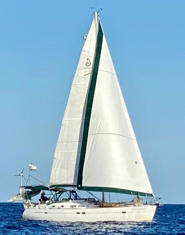 2005 Beneteau 423 Photo 41 sur 41