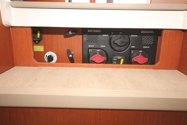 2020 Beneteau 30 Swift Trawler Photo 51 of 53