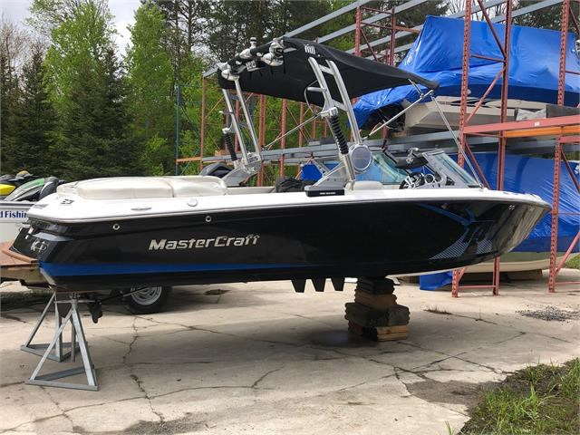 2012 MasterCraft X14 Photo 1 of 8