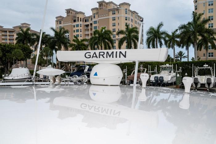 2019 Intrepid 430 Sport Yacht Photo 33 of 33