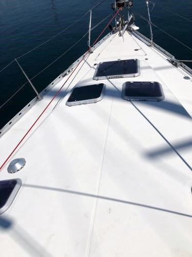 2000 Jeanneau Sun Odyssey 45.2 Photo 7 sur 67