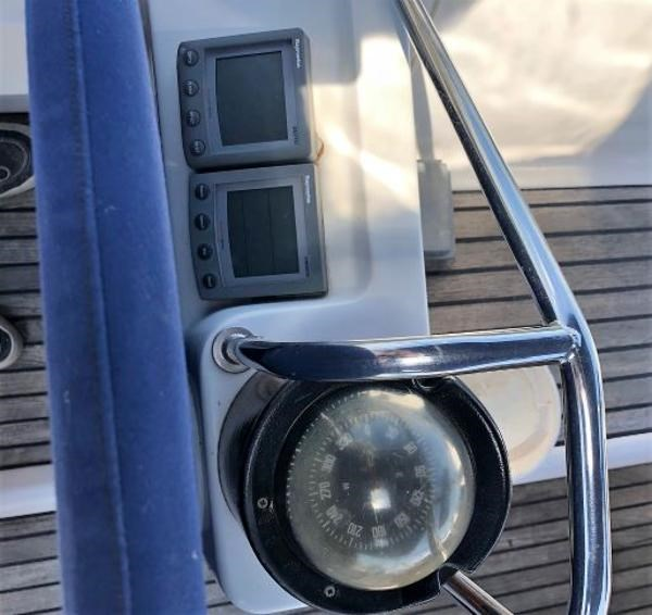 2000 Jeanneau Sun Odyssey 45.2 Photo 19 sur 67