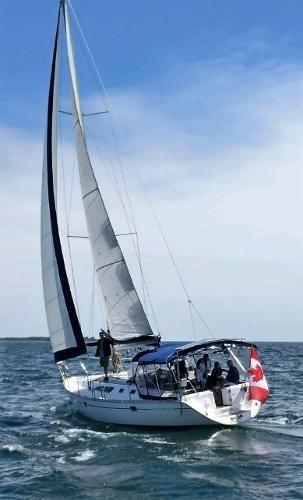 2000 Jeanneau Sun Odyssey 45.2 Photo 1 sur 67