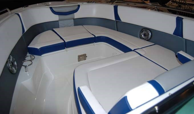2020 CHAPARRAL 280 OSX Photo 5 of 10