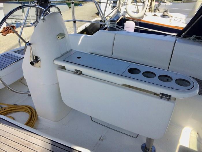 2003 Dufour Yachts Gib'sea 37 / 3 Cabin Photo 8 of 39