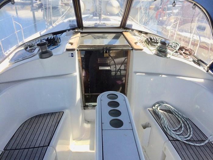 2003 Dufour Yachts Gib'sea 37 / 3 Cabin Photo 12 of 39