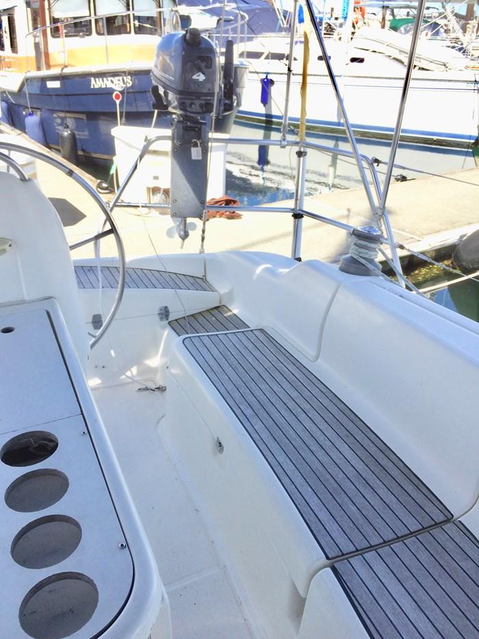 2003 Dufour Yachts Gib'sea 37 / 3 Cabin Photo 14 of 39