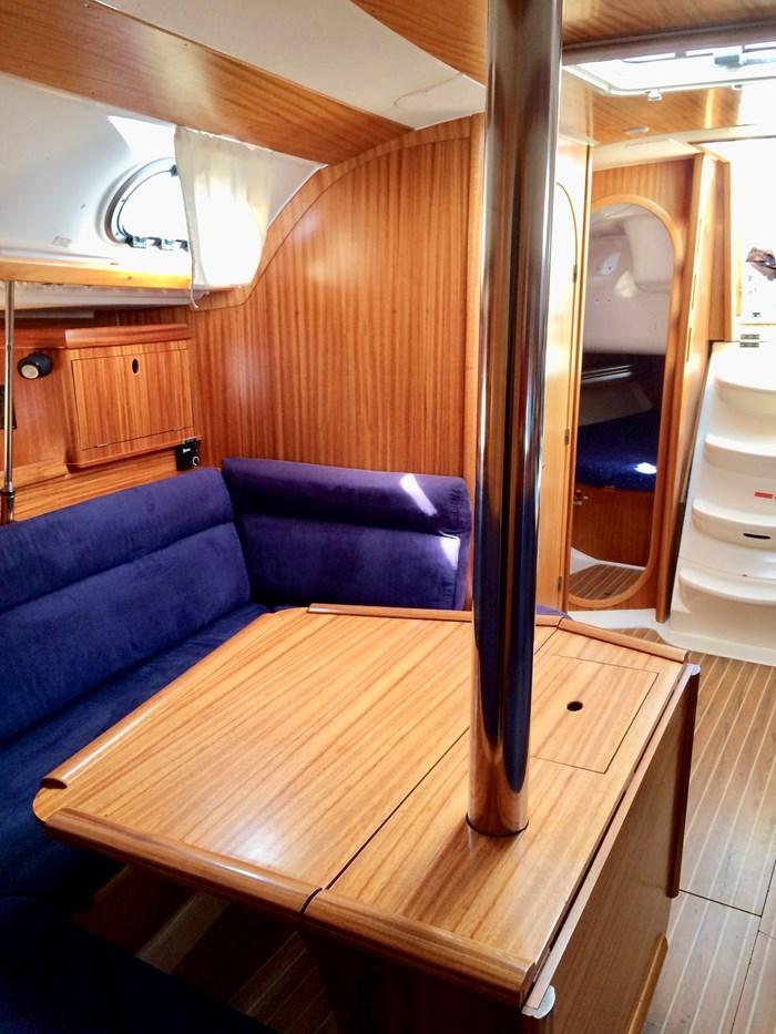 2003 Dufour Yachts Gib'sea 37 / 3 Cabin Photo 22 of 39
