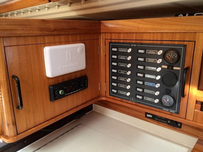 2003 Dufour Yachts Gib'sea 37 / 3 Cabin Photo 30 of 39