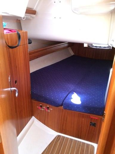 2003 Dufour Yachts Gib'sea 37 / 3 Cabin Photo 27 of 39