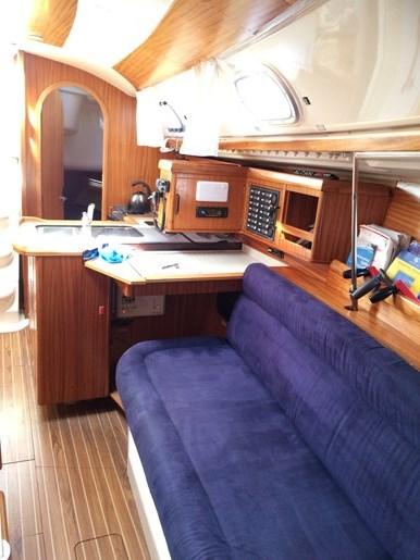 2003 Dufour Yachts Gib'sea 37 / 3 Cabin Photo 20 of 39