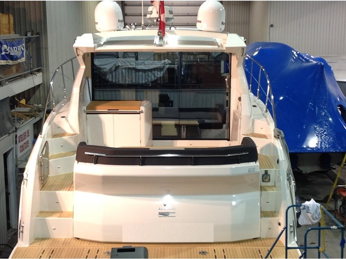 2018 Beneteau Grand Turismo Photo 3 of 39