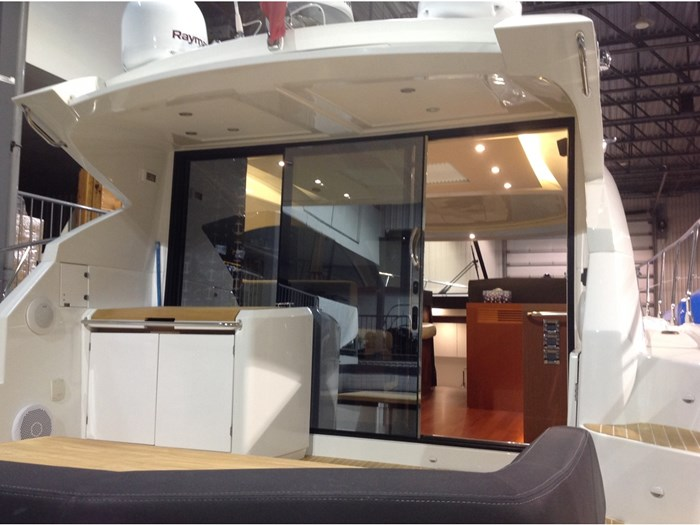 2018 Beneteau Grand Turismo Photo 4 of 39