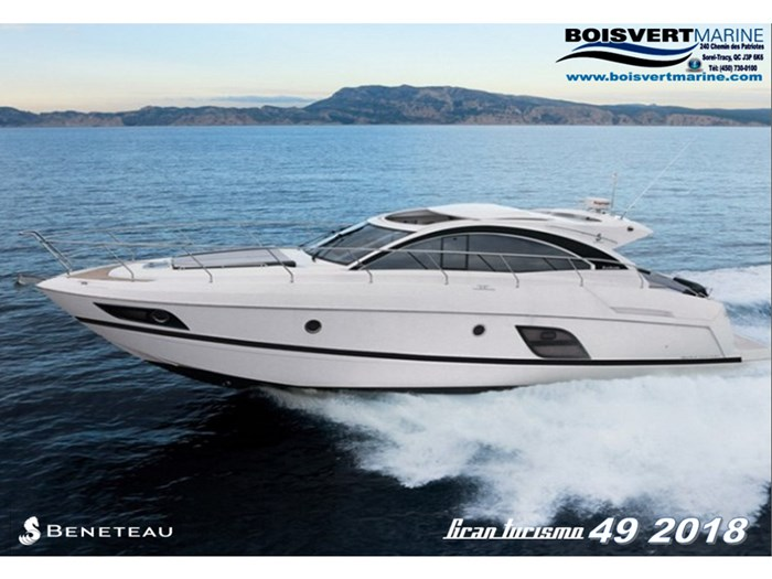 2018 Beneteau Grand Turismo Photo 1 of 39