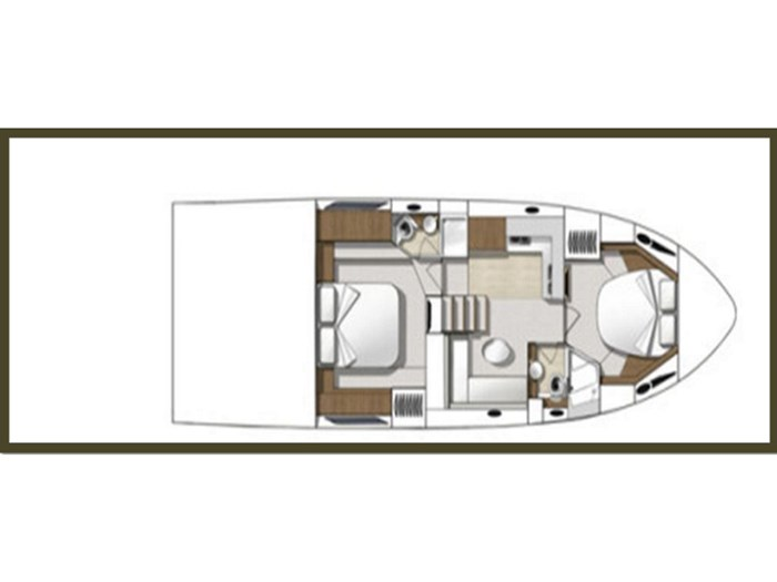 2018 Beneteau Grand Turismo Photo 2 of 39
