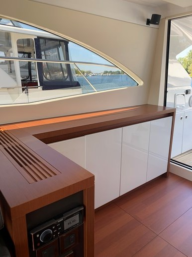 2018 Beneteau Grand Turismo Photo 18 of 39
